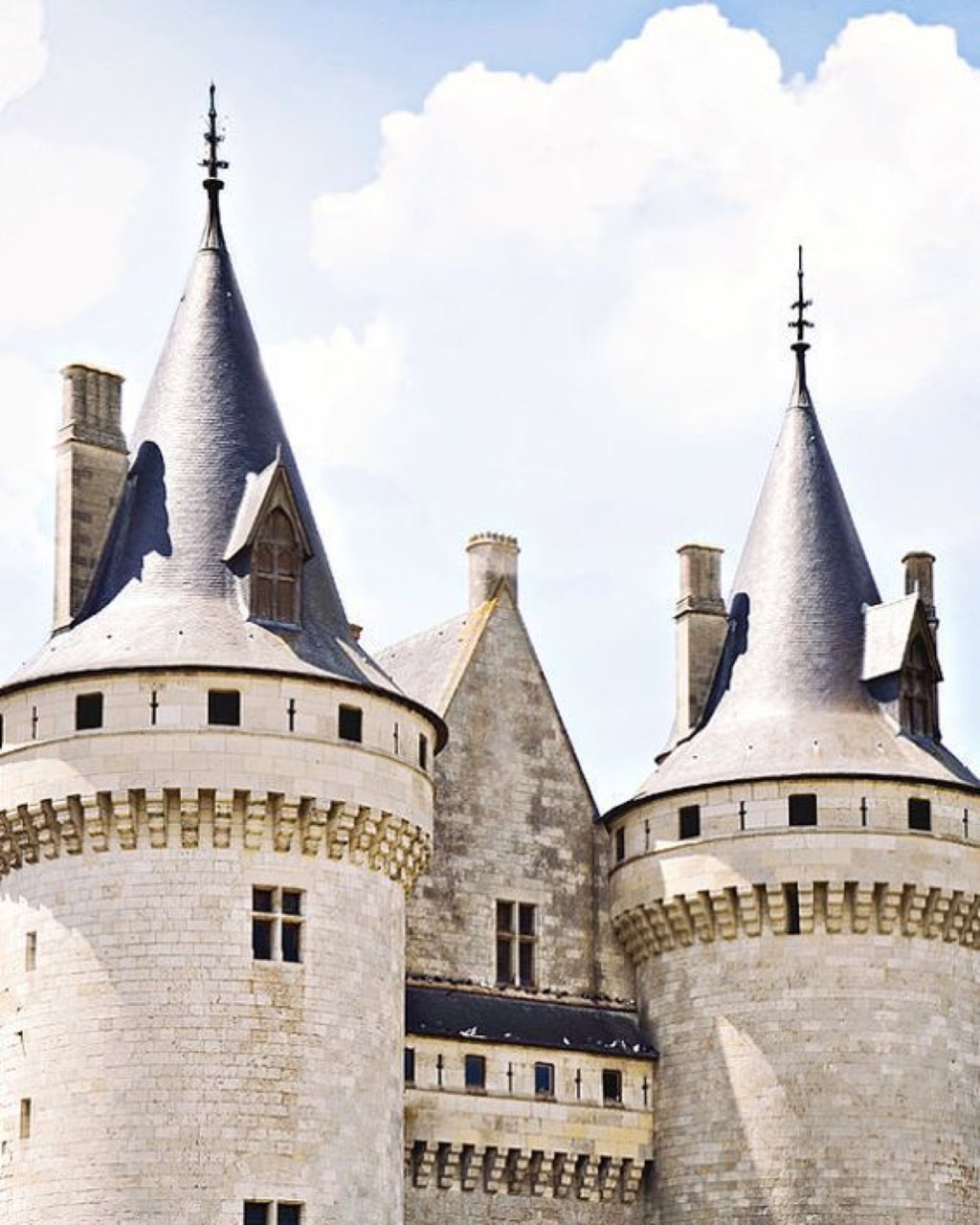 castle and landscape image