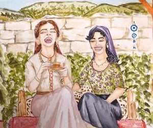 culture, cyprus, and mediterranean image