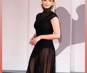 models, woman, and actors & actress image