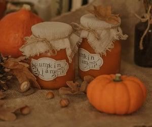 autumn, calmness, and fall image