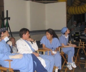 behind the scenes and greys anatomy image