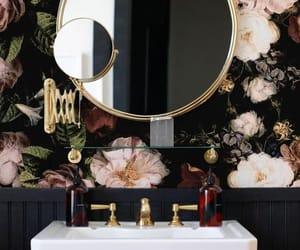 bathroom, classy, and interior image