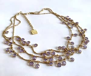 vintage jewelry, gift for her, and etsy image