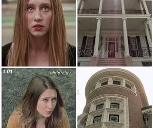 coven, season 2, and murder house image