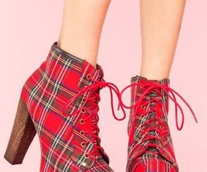 boots, fashion, and tumblr image