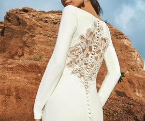 boda, belleza, and moda image