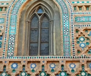arquitectura, arte, and belleza image