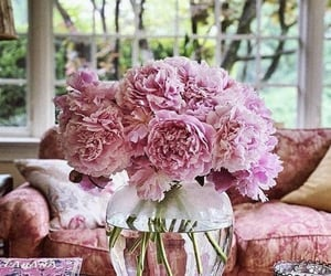 beautiful, bouquet, and colors image