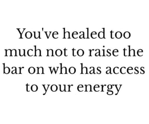 energy, growth, and life image
