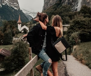 amor, couple, and crush image