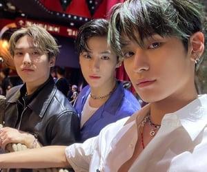 Jacob, Hyunjae, Juyeon