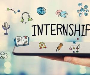 intern, nrskarmakar, and internship opportunity image
