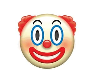balkan, clown, and Serbia image