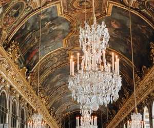 aesthetic, hold, and versailles image
