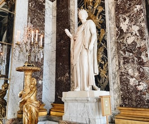 aesthetic, france, and versailles image