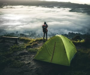 adventure, forest, and luxury image