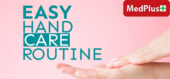 article and hand care products online image