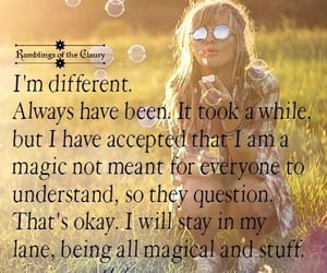 confidence, empowering, and me image