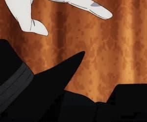 gif, vanitas no carte, and anime image
