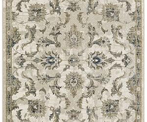 home decor, ivory - beige, and machine made rug image