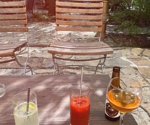 Summer cocktails time