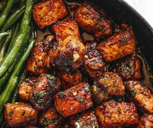 food, dinner recipes, and keto food image