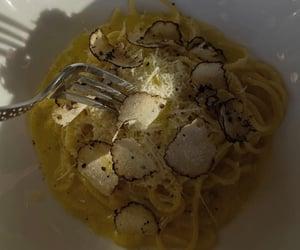 cheese, food, and italian image
