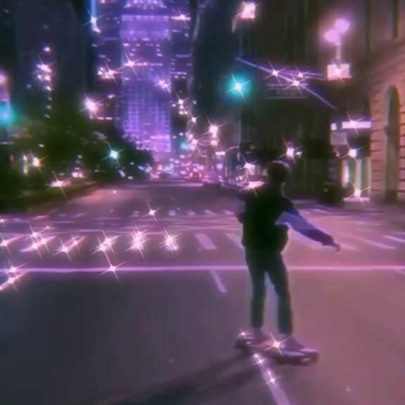article, midnight, and skate image