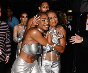 artists, friends, and normani image