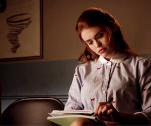 archive, holland roden, and teenwolf image