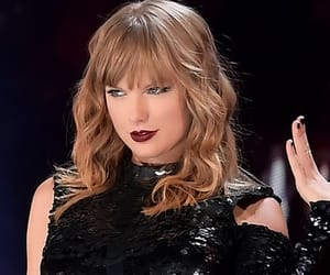 Taylor Swift, reputation era, and reputation tour image