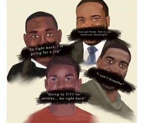 black people, bullion, and racism image