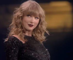 Taylor Swift, god is a woman, and reputation era image