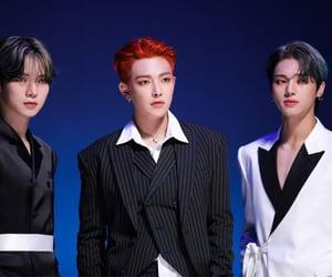 deja vu, genie, and jung wooyoung image