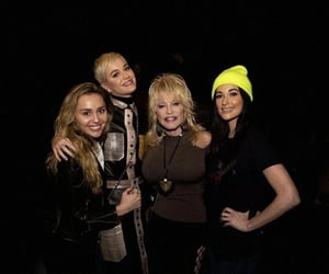 dolly parton, iconic, and katy perry image