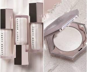 article, gloss, and makeup image