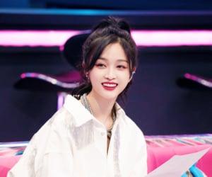 dancer, wjsn, and xuanyi image