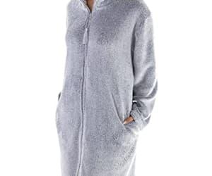 bathrobe and spa style image