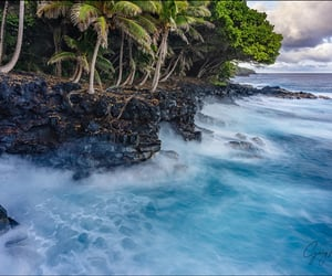 Puna, Hawai'i Coast
