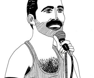 caricatura, ilustracao, and ilustracion image