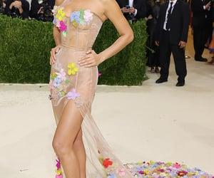 belleza, Jeremy Scott, and moda image