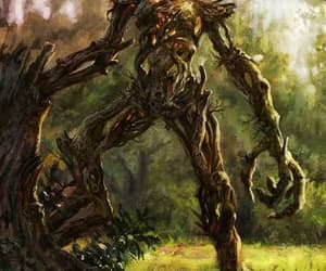 creature, plant, and dnd image