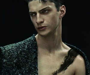 fancast, rhysand, and acotar image