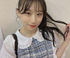 nmb48 and jonishi rei image