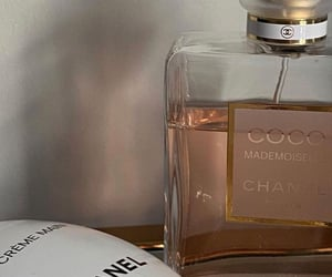 beauty, chanel, and Coco Mademoiselle image