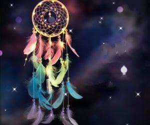 boho, Dream, and dreamer image