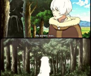 anime, beautiful, and screen image