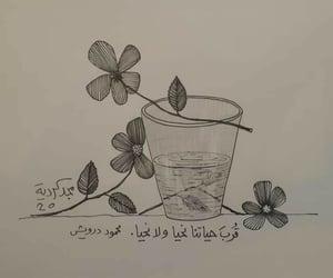 قربّ, حزنً, and اقتباسً image