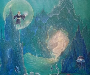 by gilbert williams and gift from elf kingdom image