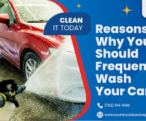 auto detailing, car detailing services, and auto spa services image
